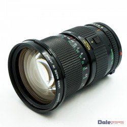 Used Canon FD 35-105mm f3.5 lens