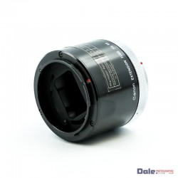 Used Canon Extension Tube FD 50