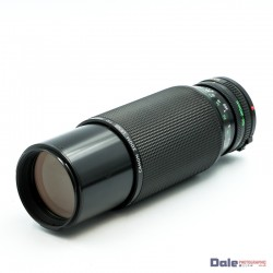Used Canon FD 100-300mm f5.6 Lens