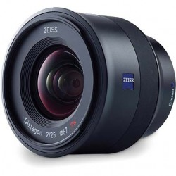Zeiss Batis 25mm f2 E Lens for Sony