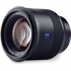 Zeiss Batis 85mm f1.8 E Lens for Sony