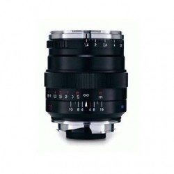 Zeiss ZM 35mm f1.4 Distagon Lens Black