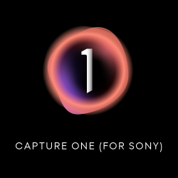 Capture One Pro 21 for Sony
