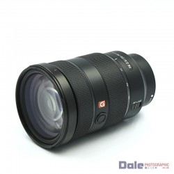 Used Sony 24-70mm f2.8 G Master Lens