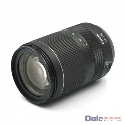 Used Canon RF 24-240mm f4-6.3 IS USM Lens