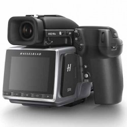 Hasselblad H6D-100c Body set