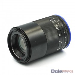 Used Zeiss Loxia 85mm f2.4 E Mount Lens 2.4/85