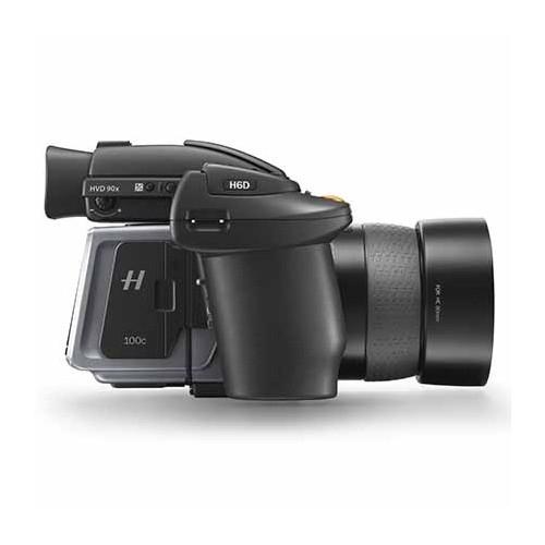 Hasselblad H6D - 100c Body set
