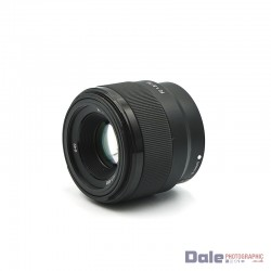 Used Sony FE 50mm f1.8 for E Mount
