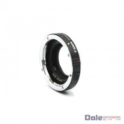 Used Canon Extension Tube EF12 II