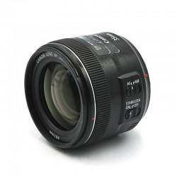 Used Canon 35mm f2 IS USM Lens