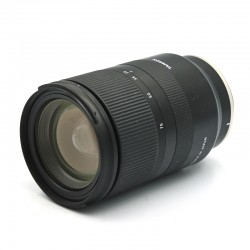 Used Tamron 28-75mm f2.8 Di III RXD Lens for Sony FE