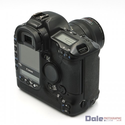 Used Canon 1D MKIIn + Canon EF 35-105mm f3.5-4.5 Lens