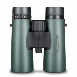 Hawke Nature Trek 10x42 Green Binocular
