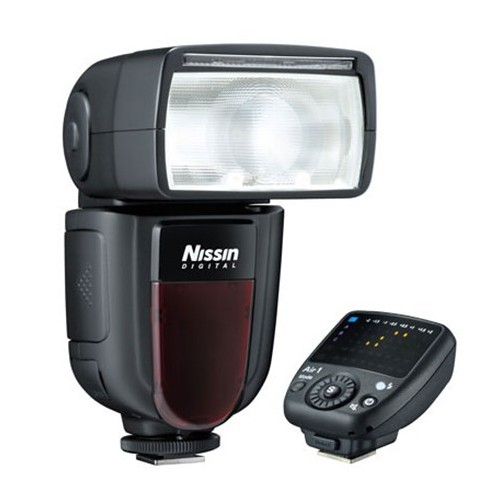 Nissin Di700 Air Flashgun bundle - Canon