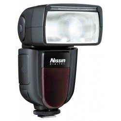 Nissin Di700 Air Flashgun bundle - Nikon