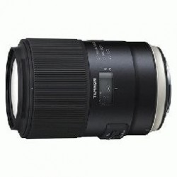 Tamron SP 90mm f2.8 Di MACRO 1:1 VC USD for Nikon
