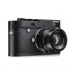 Leica M Monochrom camera body (Typ 246)