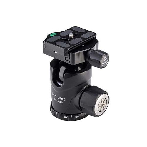 Induro BHM2S Ball Head