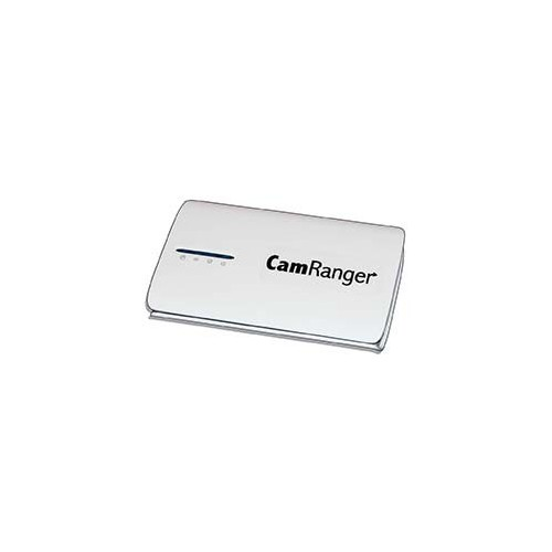 CamRanger Wireless Camera Control
