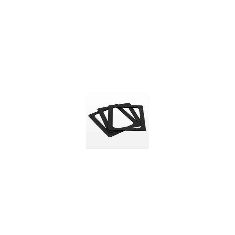 Lee Filters Card Mounts for Cokin P Regtangular 84mmx99mm (3 pack)