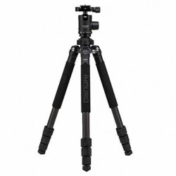 Induro GTT104M1 Stealth Carbon Fiber Tripod Kit - 4 Sections