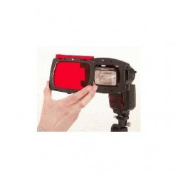 Lastolite Strobo Gel Starter Kit - Direct To Flashgun -