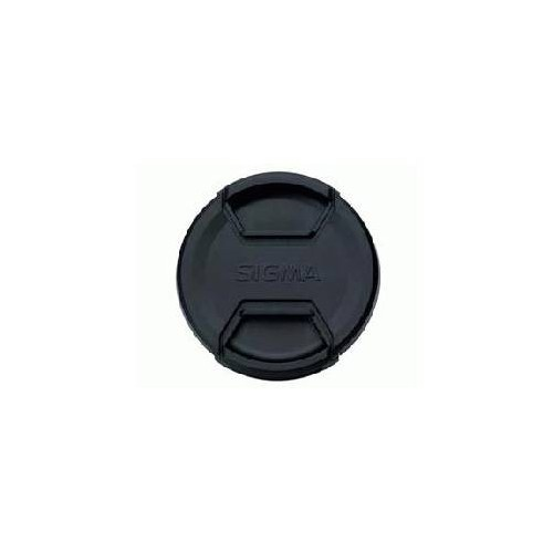 Sigma 105mm Center Pinch Lens Cap
