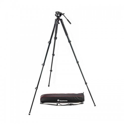 Manfrotto MVK500AQ Video Tripod kit