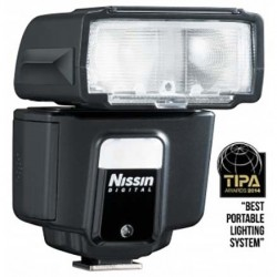 Nissin i40 Love Mini Flash - Nikon
