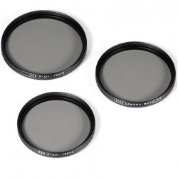 Leica Circular Polarizer Filter E77 Black