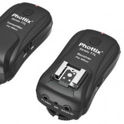 Phottix Strato TTL Receiver only - Nikon