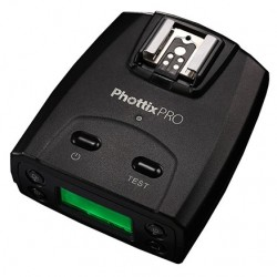 Phottix Odin II Flash Trigger Receiver for Canon