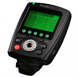 Phottix Odin II Flash Trigger Transmitter for Canon