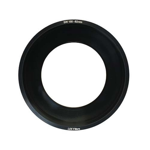 Lee Filters SW150 82mm lens adapter ring