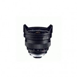 Zeiss ZM 15mm f2.8 Distagon Lens Black
