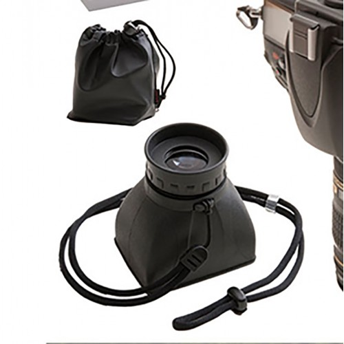 Matin LCD Viewfinder Kit
