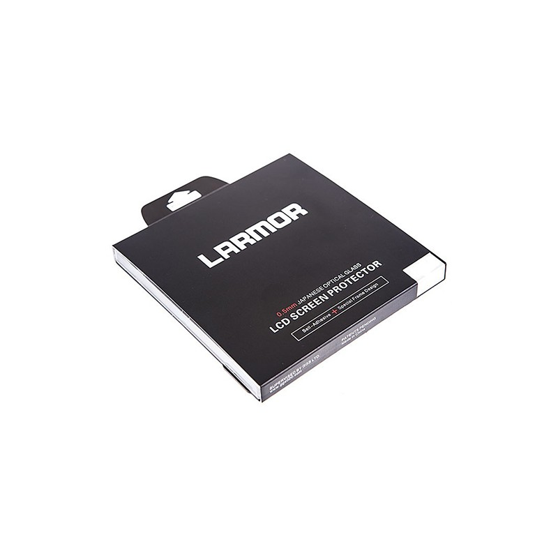 Larmor Screen Protector for Canon 7D II