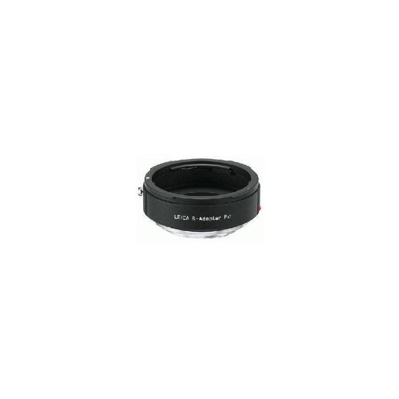 Leica S-Adapter P67 for lenses of the Pentax 67-system 16026