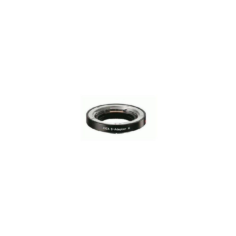 Leica S Adapter-H for lenses of the Hasselblad H-system -