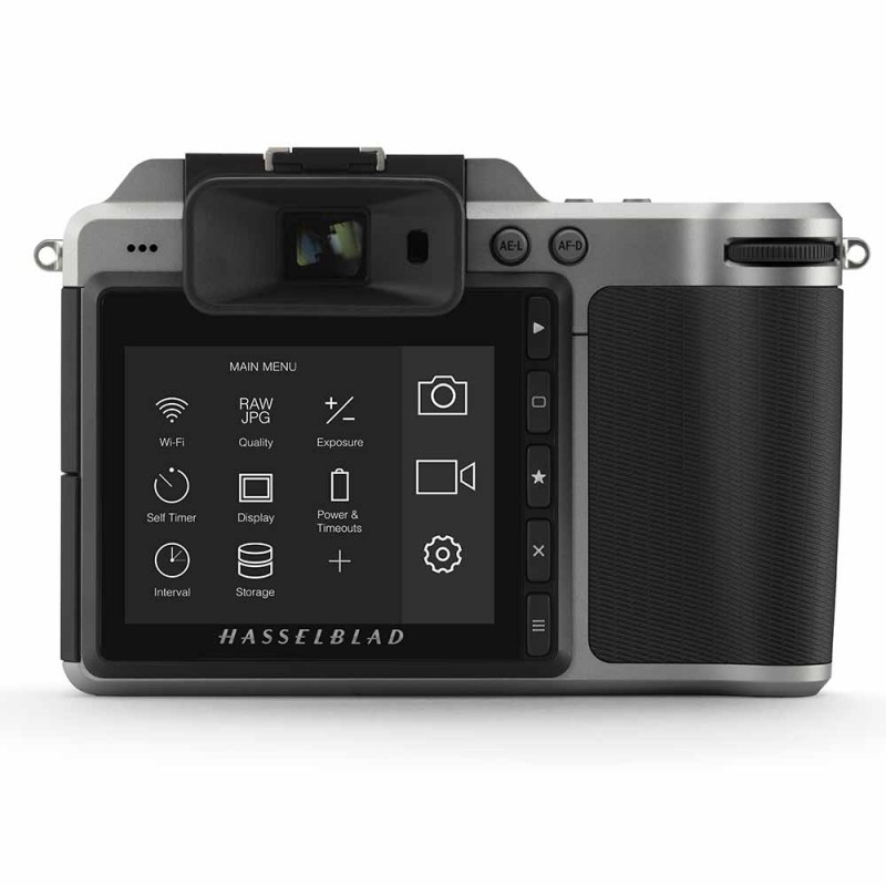 Hasselblad X1D Open Day at Dale Photographic - Tuesday 13th of September