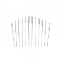 Visible Dust Chamber Clean Swabs (12)