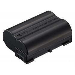 Nikon EN-EL15A battery for Nikon