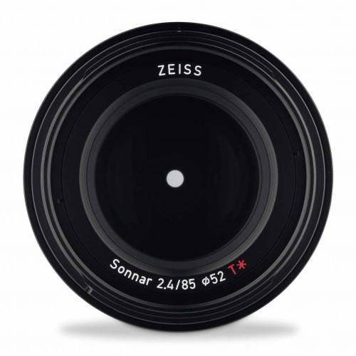 Zeiss Loxia 85mm f2.4 Lens for Sony