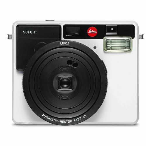 Leica Sofort Instant camera - White