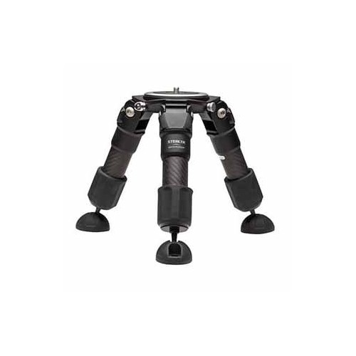 Induro GIHH100CP Baby Grand Carbon Fiber Tripod - 2 Sections