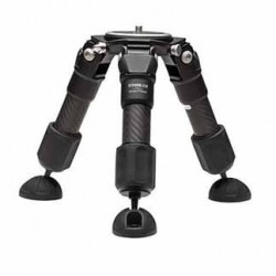 Induro GIHH75CP Baby Grand Carbon Fiber Tripod - 2 Sections