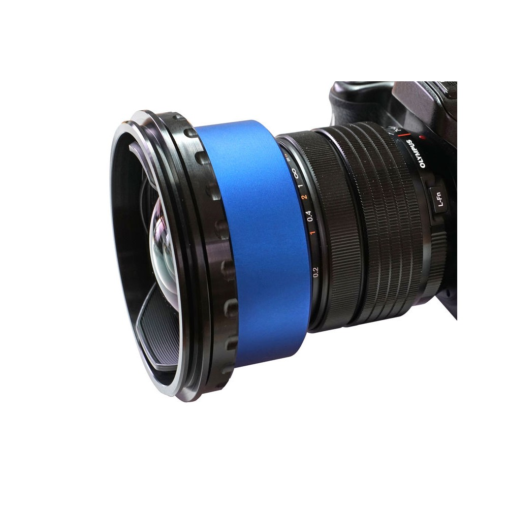 Lee Filters Olympus 7 14mm Pro F2 8 Lens Adapter For 100mm
