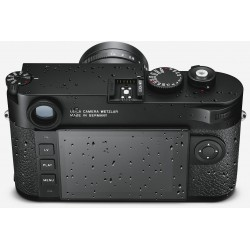 Leica M10 camera body Black