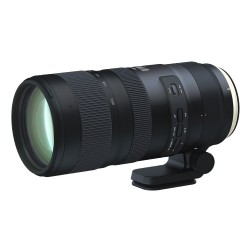 Tamron SP 70-200mm f2.8 Di VC USD G2 Lens Canon